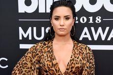 Sembuhkan Gangguan Makan, Demi Lovato Kecanduan Olahraga