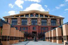 Hari Ini dalam Sejarah: The Walt Disney Company Berdiri..