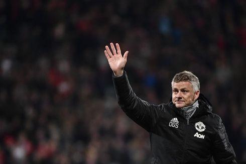 Man United Terpuruk, Solskjaer Ingin Ajak Pemainnya Merenung