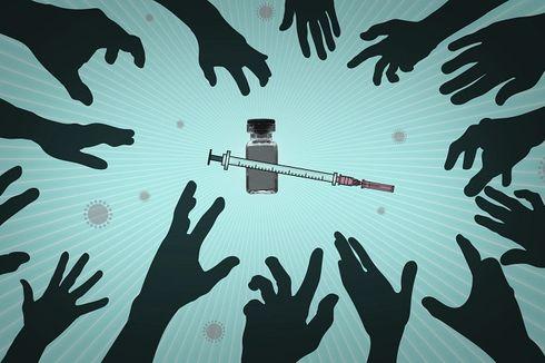 Vaksin Covid-19 Gratis, Penggunaannya Tunggu Izin BPOM dan Sertifikasi Halal MUI