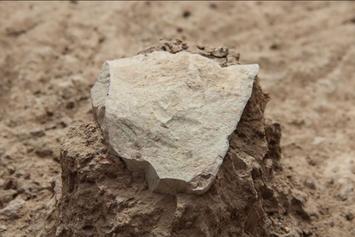 Di Mana Situs Arkeologi Tertua di Dunia?