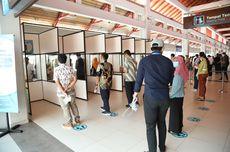 Bandara I Gusti Ngurah Rai Siapkan Layanan GeNose untuk Syarat Terbang