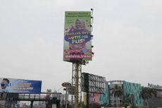 Terungkap, Billboard Fans K-pop di Bekasi adalah Iklan Minuman