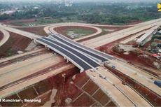 Menutup 2019, Sembilan Ruas Tol Baru Bakal Dioperasikan