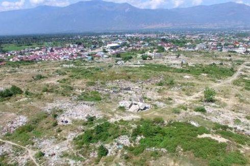 Pemkot Palu Akan Hapus Kelurahan Petobo yang Hancur akibat Likuifaksi