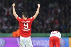 5 Fakta Menarik Jelang Laga Bundesliga, Bayern Muenchen Vs RB Leipzig