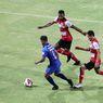 Tak Mau Ratapi Hasil Imbang, Madura United Tatap Laga Berikut
