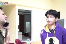 Bertemu Tukang Bakso Viral Mirip Raffi Ahmad, Rafathar Bingung