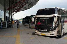 Respons PO Bus Kalau Dilarang Masuk Jabodetabek