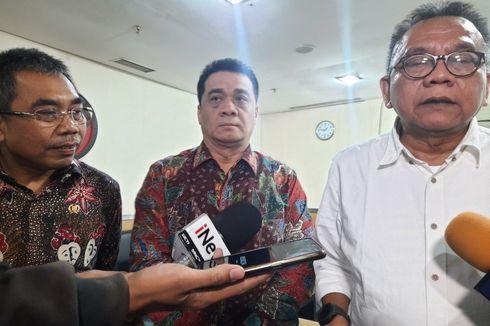 Saat PKS Jadi Satu-satunya Partai Oposisi, Kemenangan Riza Patria Sudah Terbaca