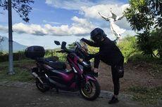Aplikasi yang Memudahkan Lady Biker Merawat Motor