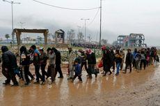 Kisah dari Mosul: Kisah tentang Ketakutan, Siksaan, dan Kematian