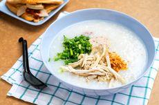 5 Tempat Sarapan Bubur Ayam di Bandung untuk Awali Hari