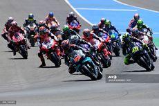 Dorna Konfirmasi Positif Kasus Covid-19 Pertama di MotoGP