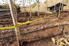 Sedang Mencangkul, Warga Temukan Kerangka Manusia di Tengah Hutan Jati