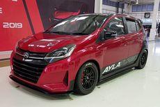 Daihatsu Ayla Turbo, Mobil Murah yang Punya 200 Tenaga Kuda