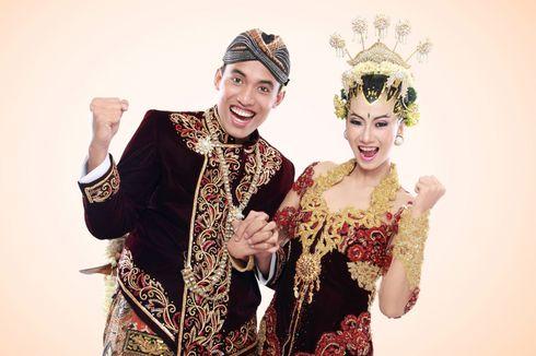 Biar Tak Sia-Sia, Atur Amplop Pesta Pernikahan dengan Cara Ini