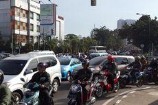 Jalan Jatibaru Ditutup, Bagaimana Dampak Kemacetannya?