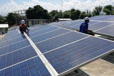 Semester I 2021, Pembangkit Energi Baru Terbarukan Bertambah 217 Megawatt
