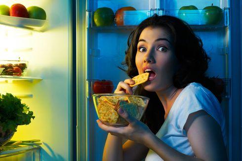 Yang Perlu Diketahui jika Sering Merasa Lapar Tengah Malam