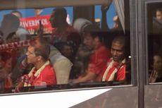 Bigreds Siapkan Batik untuk Skuad Liverpool