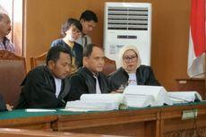 Di Persidangan, Jaksa Putar MP3 Ceramah Terdakwa Bom Thamrin