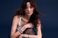 Pemeran Nagini, Claudia Kim Resmi Bergabung dengan YG Entertainment