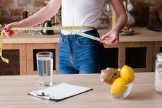 5 Kiat Sederhana Merampingkan Pinggang Tanpa Diet Ketat