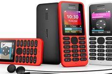 Nama Nokia Berakhir di Kelas Bawah