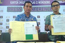 Diduga TKI Ilegal, 474 Pemohon Paspor Ditolak Imigrasi Wonosobo