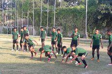 Timnas U-19 Indonesia Vs China, Garuda Lupakan Kemenangan Sebelumnya
