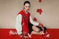 Brand Fashion dan Kecantikan yang Luncurkan Koleksi Khusus Imlek