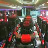 Karoseri Tentrem Rancang Bus Social Distancing