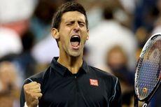 Djokovic Tembus Semifinal US Open, Tujuh Kali Berturut-turut