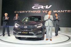 Ini Fitur New Honda CR-V yang Manjakan Wanita