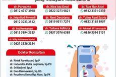 IDI Banyuwangi Buka Konsultasi Online untuk Warga yang Isoman, Berikut Syarat dan Ketentuannya...