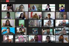 Peringatan Hari Santri Nasional 2020 di Jateng Digelar Virtual