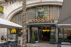 20 Restoran McDonald's Paling Mewah di Seluruh Dunia