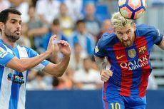 Messi Diimingi Rp 1,4 Triliun agar Tidak Perpanjang Kontrak