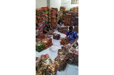 UMKM Batik Ini Tembus Ekspor ke Mancanegara Berkat Program Shopee