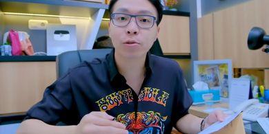 Dokter Richard Lee Penuhi Panggilan Polisi Berkait Perseteruan dengan Kartika Putri