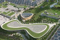 Dubai Sustainable City, Kota Hemat Energi dan Lestari