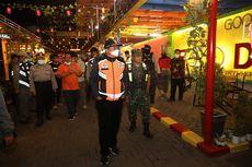 Cegah PHK, Wali Kota Madiun Izinkan Restoran dan PKL Layani Makan di Tempat