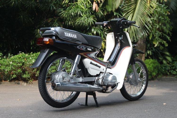 Yamaha Alfa