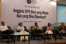 Anggota Dewan dari PKS: Seluruh Anggota DPR Harus Oposisi Pemerintah