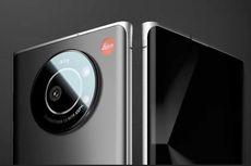 Leica Luncurkan Smartphone Pertamanya, Leitz Phone 1