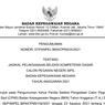 Link Jadwal, Nama Peserta, dan Lokasi Tes SKD CPNS 2021 BKN