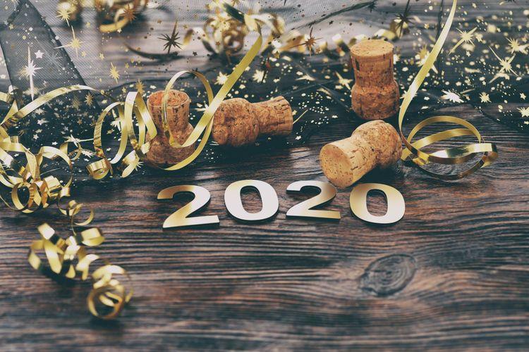 Tahun Baru 2020