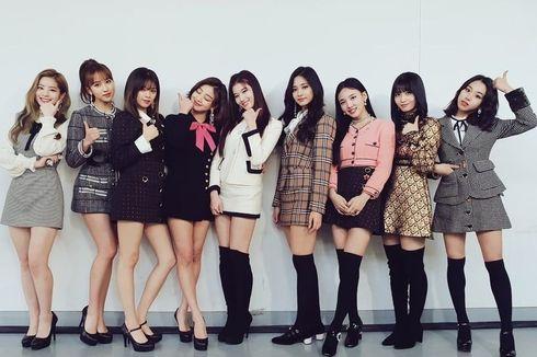 Warganet Berkomentar Jahat soal TWICE, JYP Entertainment Lapor Polisi