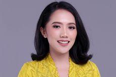 Opitimistis ke Senayan, Caleg Putri Ade Komarudin Ini Ingin Hapus Bank